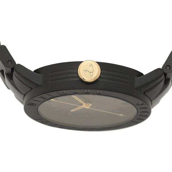 ヴィヴィアンウエストウッド 腕時計 レディース VIVIENNE WESTWOOD VV213BKBK ブラック|axes|03