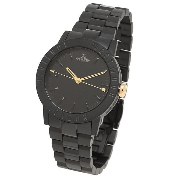 ヴィヴィアンウエストウッド 腕時計 レディース VIVIENNE WESTWOOD VV213BKBK ブラック|axes|05