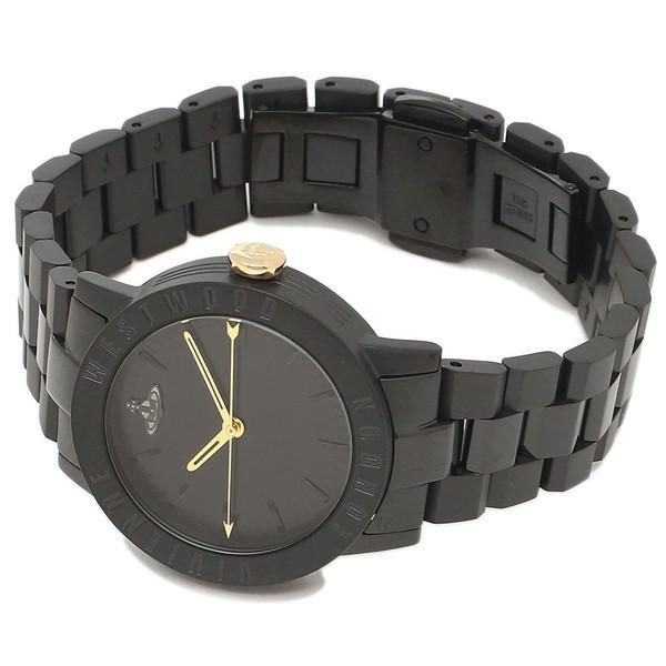 ヴィヴィアンウエストウッド 腕時計 レディース VIVIENNE WESTWOOD VV213BKBK ブラック|axes|06