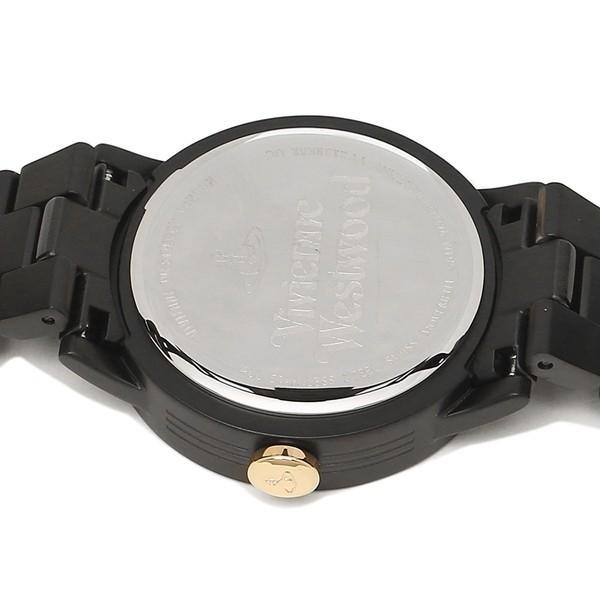 ヴィヴィアンウエストウッド 腕時計 レディース VIVIENNE WESTWOOD VV213BKBK ブラック|axes|07