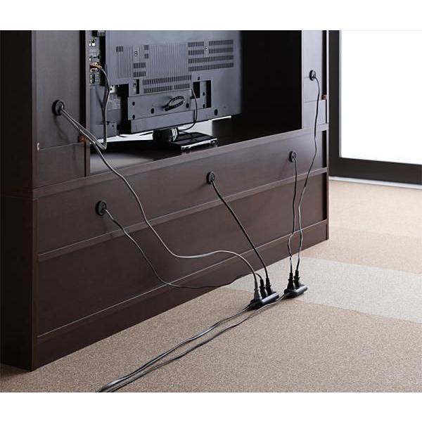 ハイタイプ テレビボード centre セントレ テレビ台 TV台 テレビラック TVラック TVボード AVラック AVボード AV収納 リビング収納 大型 大容量 引き出し 収納|axisnet|06