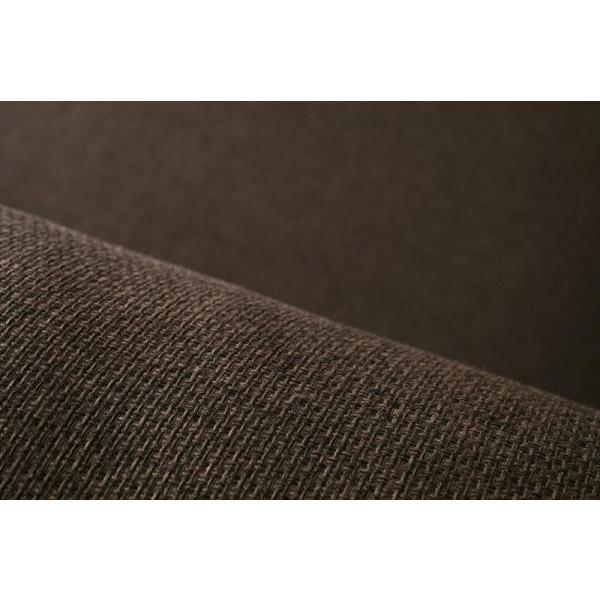コーナー カウチソファ OLIVEA オリヴィア スツール セット ブラウン ソファー カウチソファ カウチソファー L字 L型 セット 2人掛け 3人掛け スツール|axisnet|03