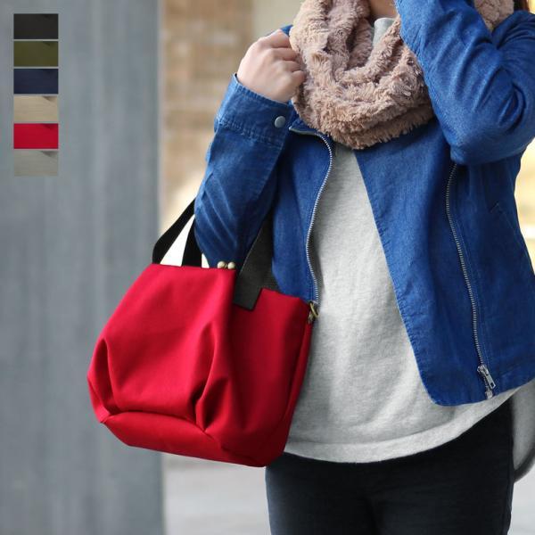 がま口バルーントートバッグ Sarei コーデュラ(R)Eco Fabric 在庫商品|ayano-koji