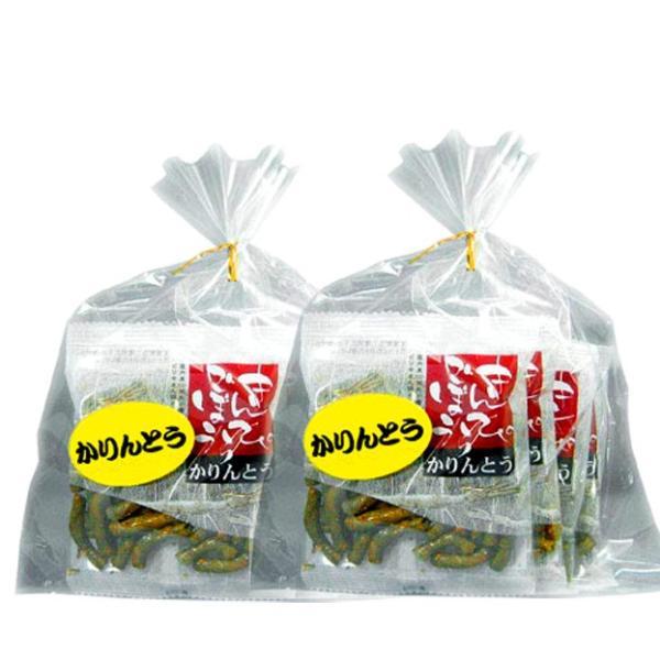 国産小麦100%使用!大人気、東京駅で行列の牛蒡かりんとう!食べたらとまらなくなるカリントウ!食物繊維・ミネラル豊富なかりんとう!ギフトやプレゼント、|azimiya|02