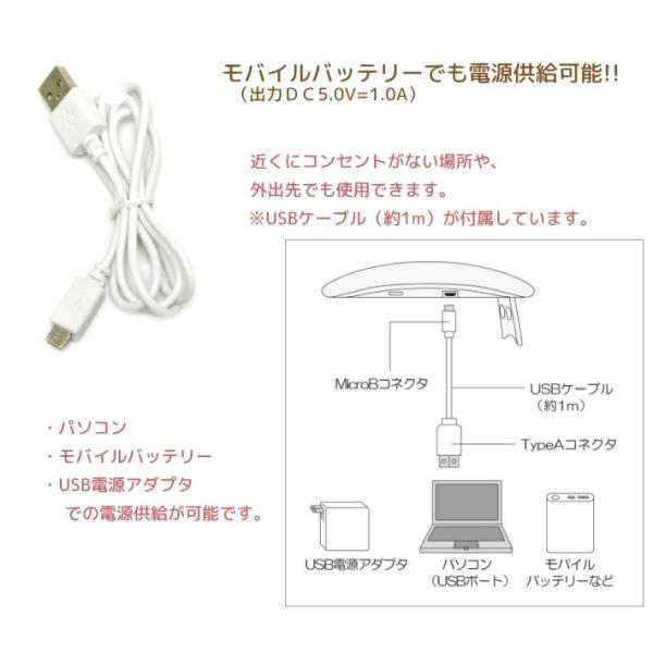 UV-LED Compact Lamp コンパクトランプ 清原 aznetcc 04