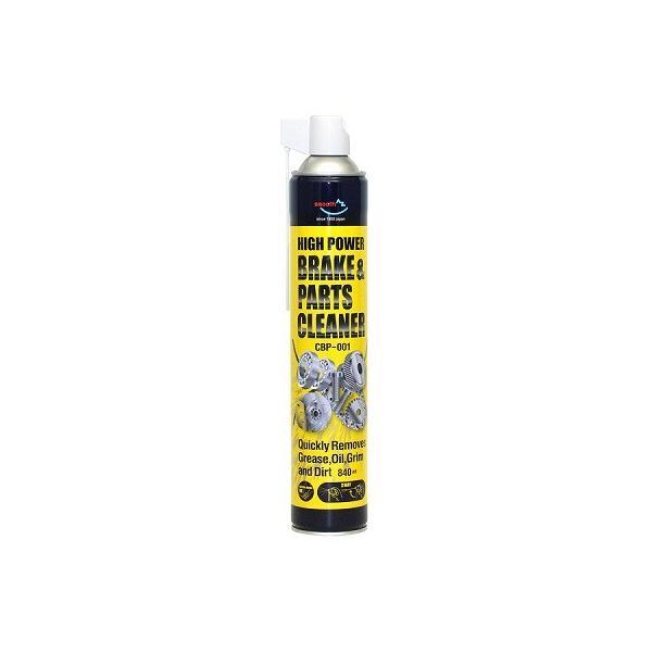 AZ CBP-001 High Power ブレーキ&パーツクリーナー 840ml ブレーキクリーナー パーツクリーナー 脱脂洗浄剤