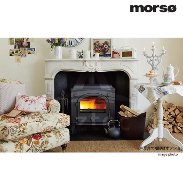 morso classic 薪ストーブ モルソー 1600シリーズ 1620CB 暖房能力100〜160m2 デンマーク製 aztec 02