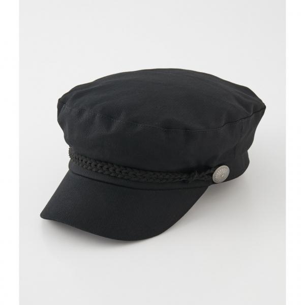 TWIST LOOP MARIN CASQUETTE/ツイストループマリンキャスケット /レディース/ファッション小物 帽子【MARKDOWN】