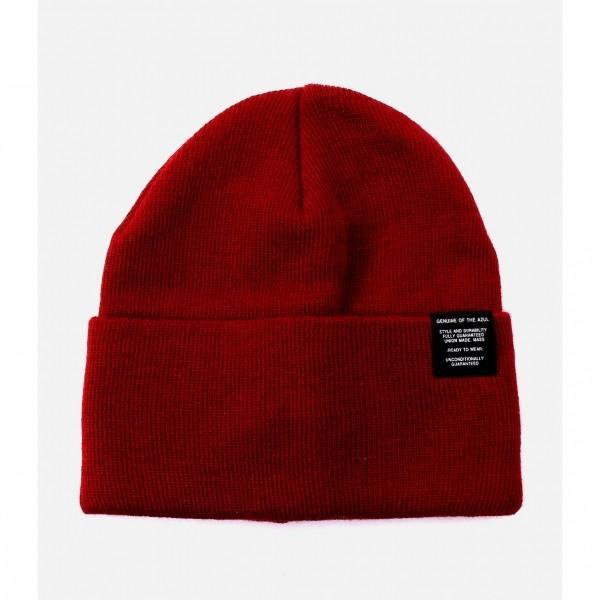 BASIC COLOR KNIT CAP/ベーシックカラーニットキャップ /メンズ/ファッション小物 帽子【MARKDOWN】