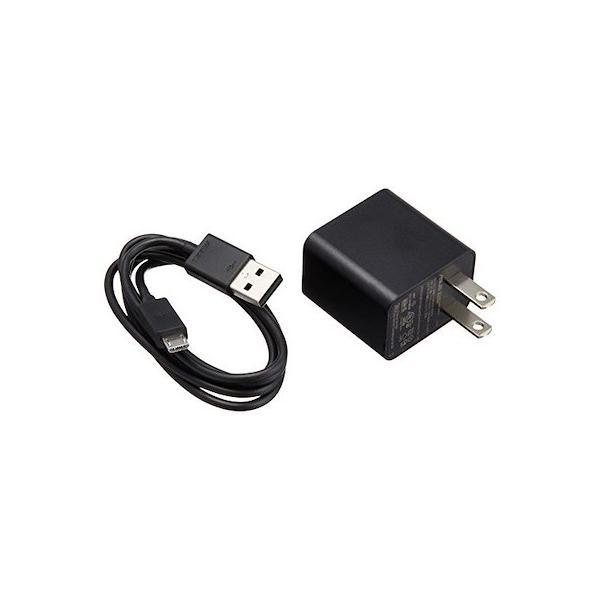 ASUS純正 USB AC アダプター( 7W ) 90XB019P-MPW0B0 Nexus 7などタプレットpc対応