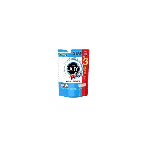 ハイウォッシュ ジョイ 食洗機用洗剤 除菌 つめかえ用 (490g)