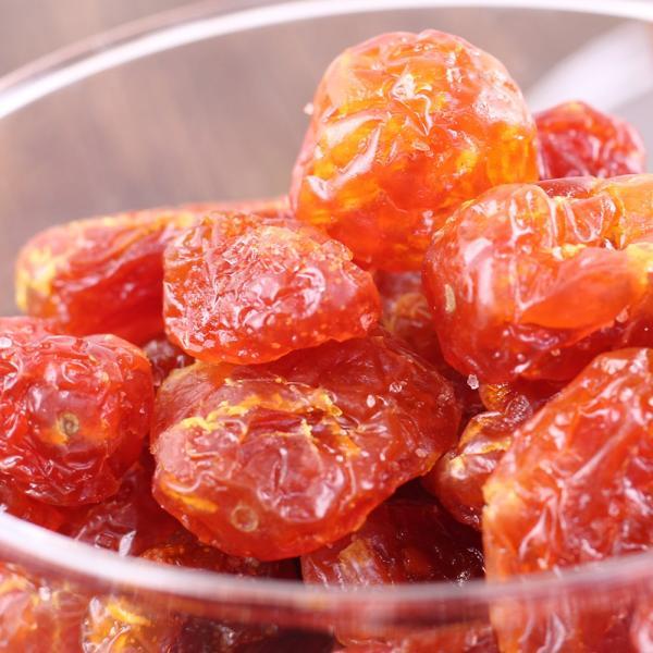 熱中症対策 朝どり 塩とまと甘納豆 ドライトマト 150g 乾燥トマト 塩分補給 夏バテ防止 ミールキット レンチン  (ポスト投函-2)