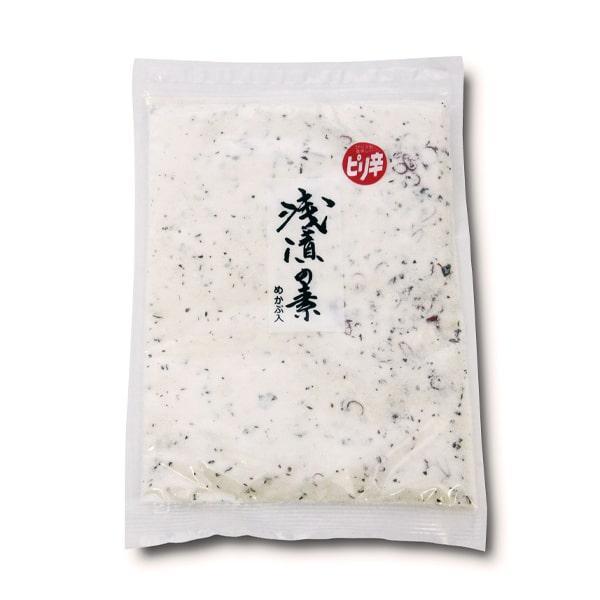 浅漬けの素 大 あさ漬け 漬け物 300g   (ポスト投函-2)