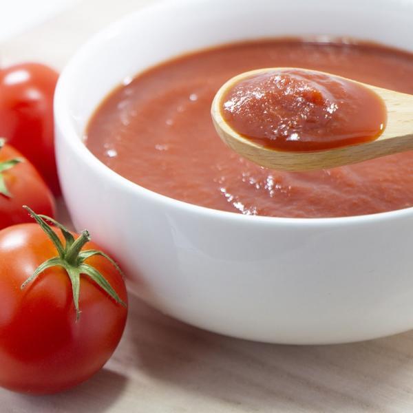 明宝トマトケチャップ ミニ 120g 明宝レディース とまと 瓶 岐阜産 国産