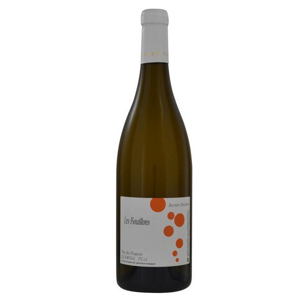 【ロワール自然派ワイン】レブイヨン/ニコラ・ベルタン【白】Les Bouillons/Nicolas Bertin 2011 azwine 02