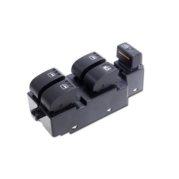 パワーウインドスイッチ ムーヴ/ムーブカスタム:L150S/L152S/L160S 12+4ピン 対応品番:84820-B2010 84820-B2090 ドアスイッチ パワーウインドウ