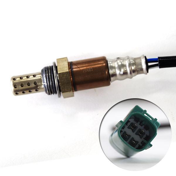 O2センサー 日産 プレサージュ TU30.TNU30 QR25DE H13.8〜H17.12 22690-8H001 ラムダセンサー 互換品