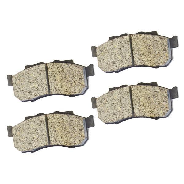 ブレーキパッド ライフ JA4 JB1/2 JB5/6 純正同等品 フロント 4枚 1セット 純正品番 45022-ST5-408
