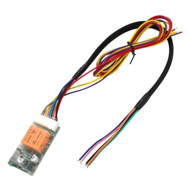 フィット GD1〜GD4系/GE6〜GE9系 サイド ドアミラー 自動開閉/格納キット キーレス連動|azzurri