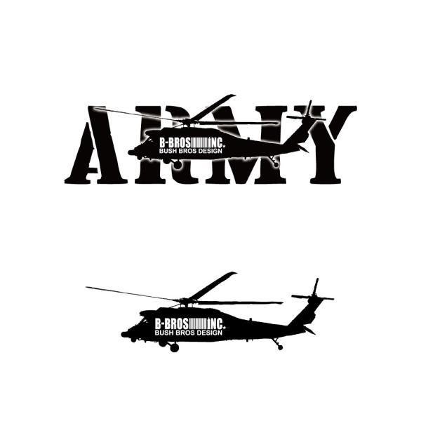 BUSH BROS DESIGN(ブッシュブロスデザイン) 半袖 Tシャツ ARMY S/S TEE(BBD-SS004) ストリート系 B系 大きいサイズ|b-bros|04