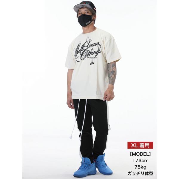 MELTDOWN(メルトダウン) Tシャツ NATURE SCRIPT S/S TEE(MD18SS-SS04) ストリート系 B系 大きいサイズ|b-bros|02