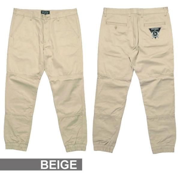 STYLEKEY スタイルキー ジョガーパンツ MATERIAL JOGGER PANTS(SK17SP-PT01) ストリート系 B系 大きいサイズ b-bros 03