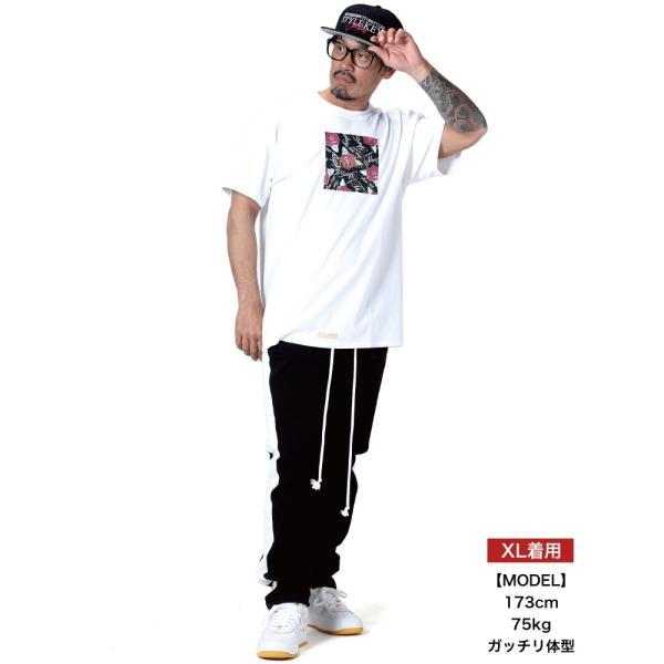 STYLEKEY スタイルキー 半袖Tシャツ PRESENTS S/S TEE(SK19SP-SS13) ストリート系 B系 大きいサイズ b-bros 02