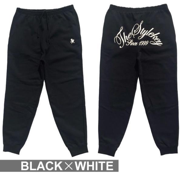 STYLEKEY(スタイルキー) スウェットパンツ ARCH SCRIPT SWEAT PANTS(SK19SP-SWPT02) ストリート系 B系 大きいサイズ|b-bros|03