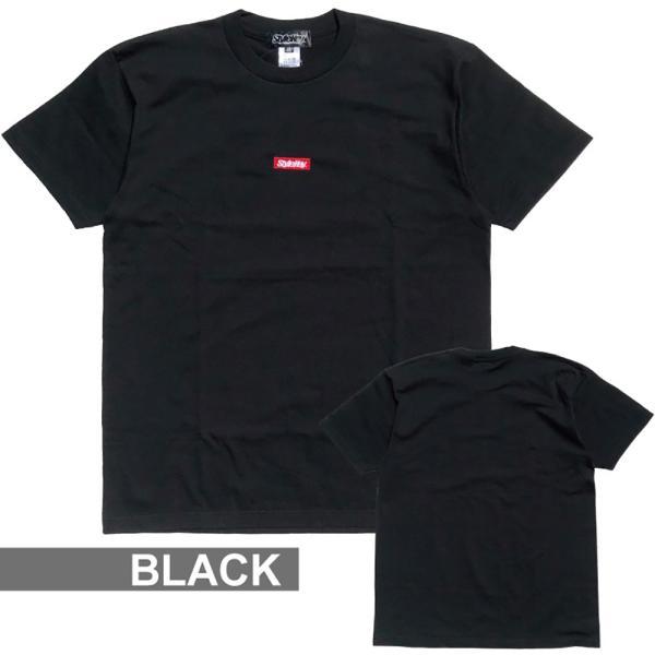 STYLEKEY(スタイルキー) 半袖Tシャツ SMART BOX S/S TEE(SK19SU-SS01) ストリート系 B系 大きいサイズ|b-bros|06