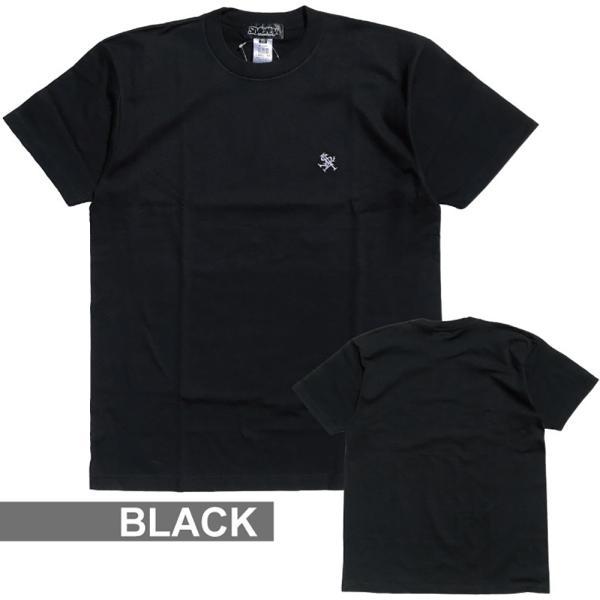 STYLEKEY(スタイルキー) 半袖Tシャツ ROYAL POINT S/S TEE(SK19SU-SS02) ストリート系 B系 大きいサイズ b-bros 06