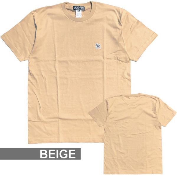 STYLEKEY(スタイルキー) 半袖Tシャツ ROYAL POINT S/S TEE(SK19SU-SS02) ストリート系 B系 大きいサイズ b-bros 08