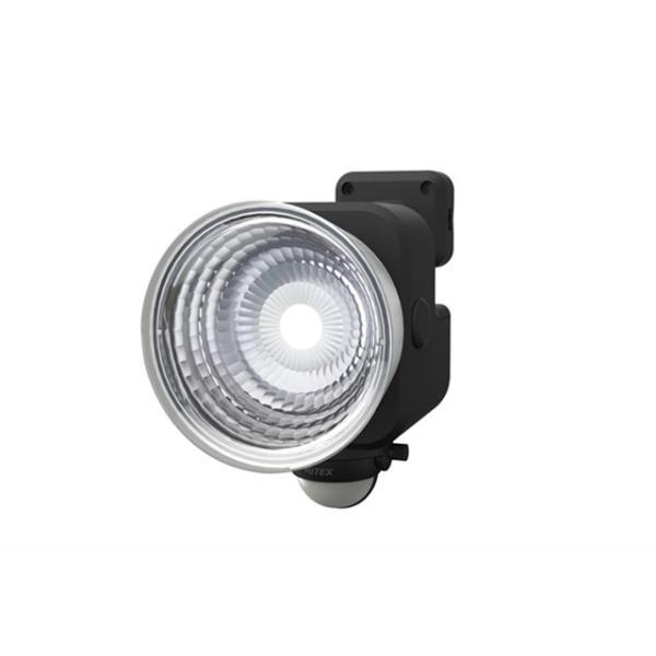 3.5W×1灯 フリーアーム式LED乾電池センサーライト LED-135 屋外 階段 玄関 照明 防犯 常夜灯 自動点灯 屋外 防水 LED 自動消灯 玄関ライト 防犯ライト