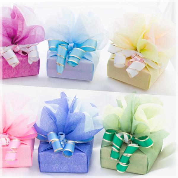 スペシャルラッピング クリスマスプレゼント 誕生日プレゼント 結婚記念日の演出に|b-ciao|04