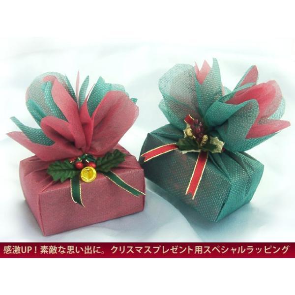 スペシャルラッピング クリスマスプレゼント 誕生日プレゼント 結婚記念日の演出に|b-ciao|05