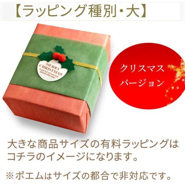 スペシャルラッピング クリスマスプレゼント 誕生日プレゼント 結婚記念日の演出に|b-ciao|07