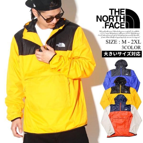 656d3f934c42 ノースフェイス アノラックジャケット メンズ THE NORTH FACE NF0A3FZL USモデル|b-fujiyama ...