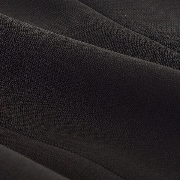 ブラックフォーマル レディース スーツ 喪服 テーラードカラーの小花柄レース使いアンサンブル(110731593)|b-gallery|19
