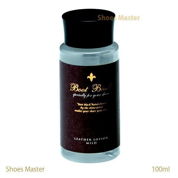 靴 クリーナー コロンブス COLUMBUS ブートブラック BOOT BLACK レザーローションマイルド