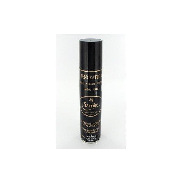 防水スプレー サフィールノワール SAPHIR Noir スペシャルスエード&ヌバックスプレー 250ml 0727CP
