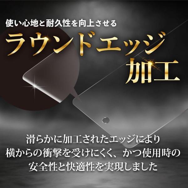 極上 強化ガラス ブルーライトカット 保護フィルム 日本製旭硝子 ipad air 10.5 mini 2019 ipad2/3/4 ipad pro 9.7 surface pro Surface Go|b-mart|07