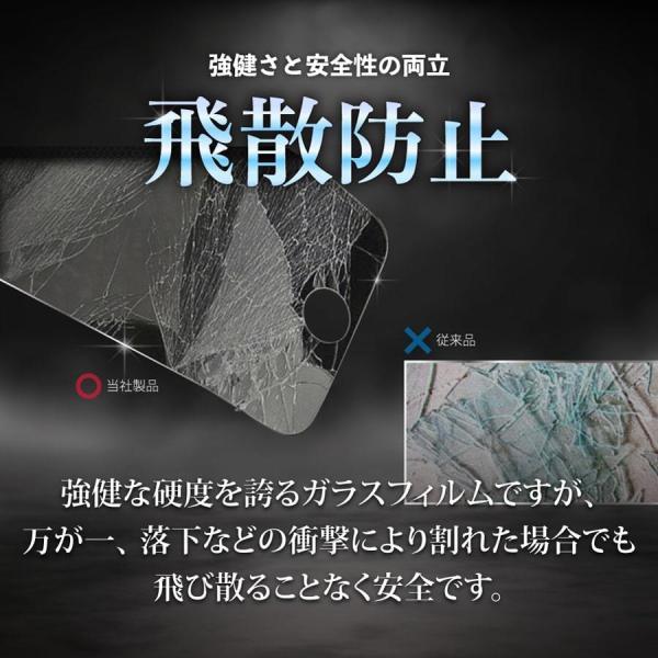 極上 強化ガラス ブルーライトカット 保護フィルム 日本製旭硝子 ipad air 10.5 mini 2019 ipad2/3/4 ipad pro 9.7 surface pro Surface Go|b-mart|10