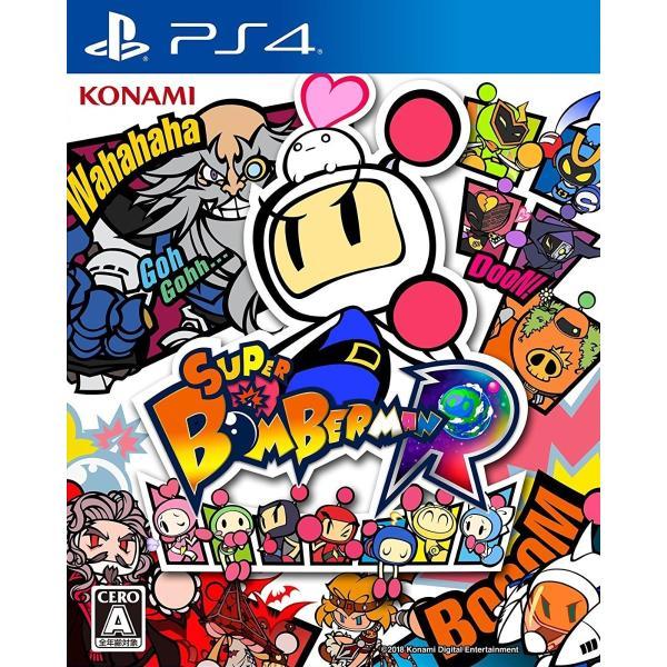 新品PS4スーパーボンバーマンRPS4版