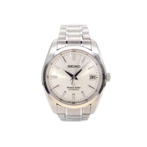 楽市本店 SEIKO セイコー グランドセイコー SBGR001 9S55-0010 メンズ オートマ 腕時計 【時計】