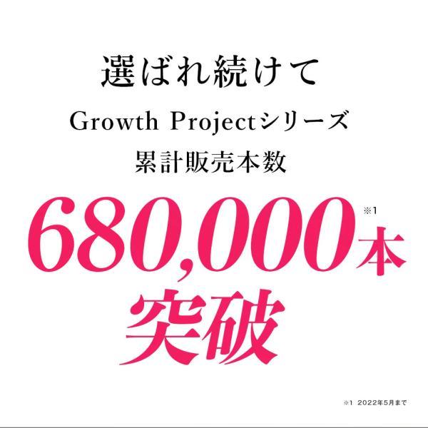 Growth Project. グロースプロジェクト ボストンスカルプエッセンス 60ml キャピキシル スカルプケア 男性 ボストンサプリ エスロッソ b-shine 03