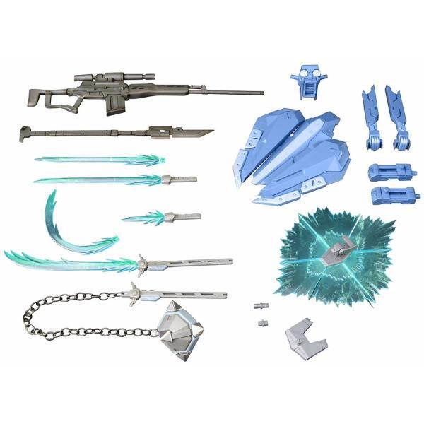コトブキヤ フレームアームズ・ガール ウェポンセット2|b-side-toy