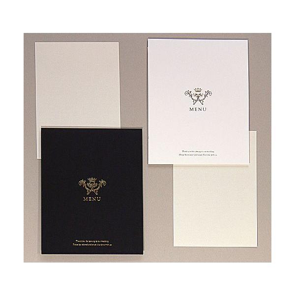 結婚式 メニュー エレガント セット 手作り キット 用紙 おしゃれ 安い