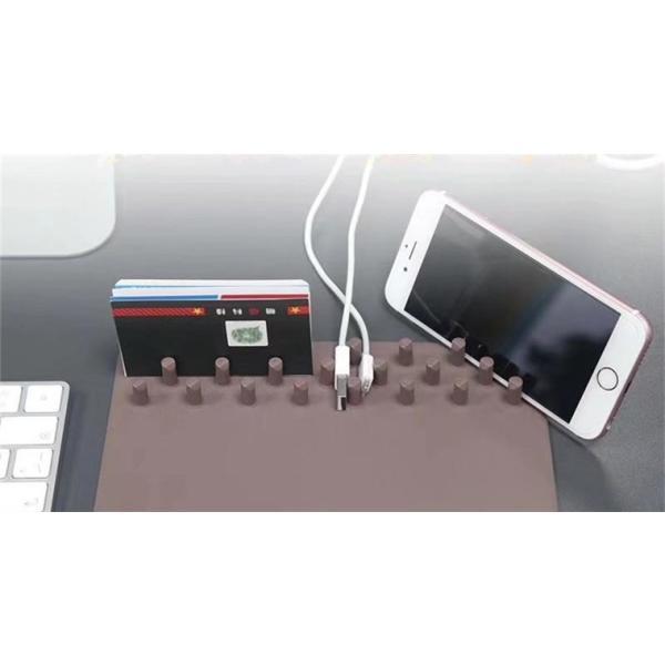 マウスパッド PC パソコン 周辺機器 おしゃれ ワイヤレス充電付き 高速 チャージボード 無線充電機能 スマホ設置台 マウスパッド 多功能 最新 人気 送料無料|babel22|07