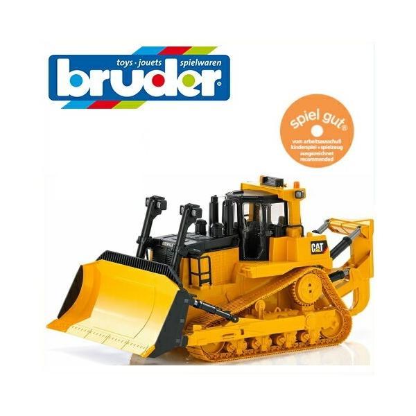 Bruder(ブルーダー)プロシリーズ02452CATメガトラクター