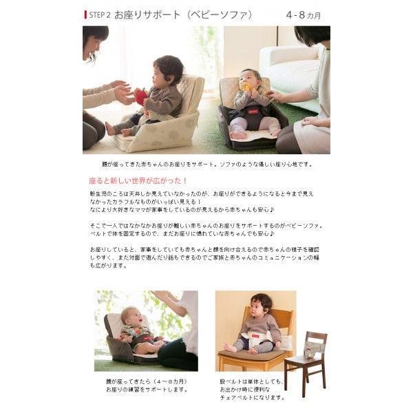 5歳まで使えるファルスカ コンパクトベビーベッド(ベッドインベッド)フレックス|baby-jacksons|05