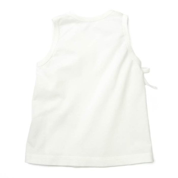 あすつく ベビー 子供服 キムラタン 愛情設計 日本製 袖なし天竺短肌着 夏用 50 60cm|baby-kids-kimuratan|02
